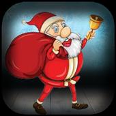 Christmas Santa Adventure 2017 icon