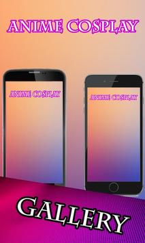 Anime Cosplay Camera apk screenshot