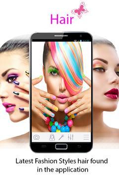 Best Makeup - Makeover Editor screenshot 12