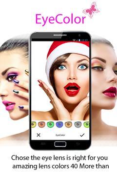 Best Makeup - Makeover Editor screenshot 1