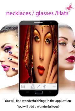 Best Makeup - Makeover Editor screenshot 6