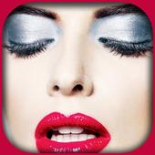 Face Makeup Editor icon