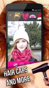 Face Makeup Editor screenshot 6