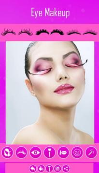 Make-Up Me Face screenshot 20