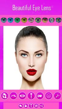 Make-Up Me Face screenshot 2