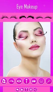 Make-Up Me Face screenshot 4