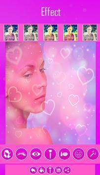 Make-Up Me Face screenshot 6