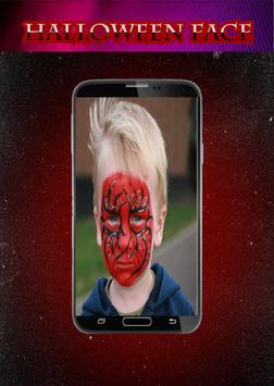 YouFace Makeup Halloween screenshot 8