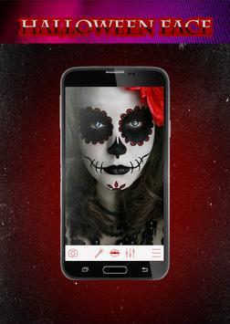 YouFace Makeup Halloween screenshot 1