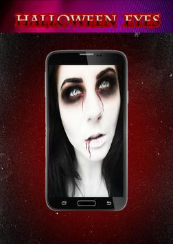 YouFace Makeup Halloween apk screenshot