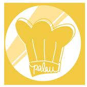 Palau Cocina icon