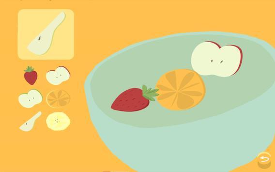Palau Cocina screenshot 1