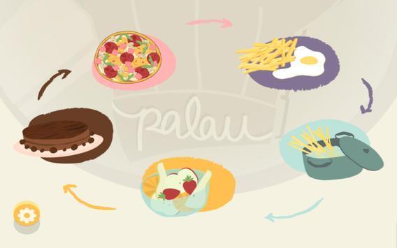 Palau Cocina screenshot 5