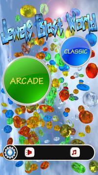 Jewels Blast World poster