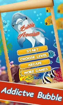 Bubble Aquarium screenshot 1