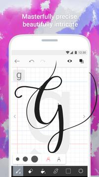 Fonty скриншот 3