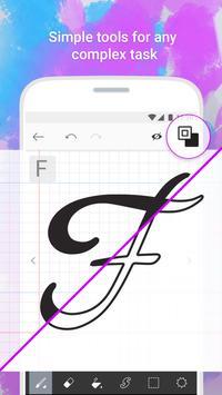 Fonty скриншот 2