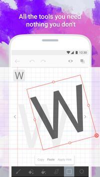 Fonty скриншот 5