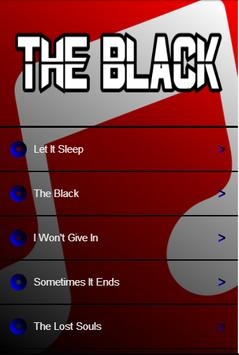 Asking Alexandria Lyrics apk screenshot