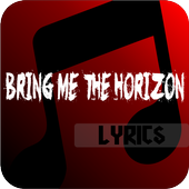 Bring Me The Horizon Lyrics icon
