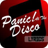Panic! At The Disco All Lyrics icon