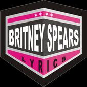 Palbis Lyrics - Britney Spears icon