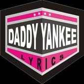 Daddy Yankee at Palbis Lyrics icon