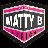 Matty B at Palbis Lyrics icon