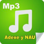 Adexe y Nau Musica Palco icon