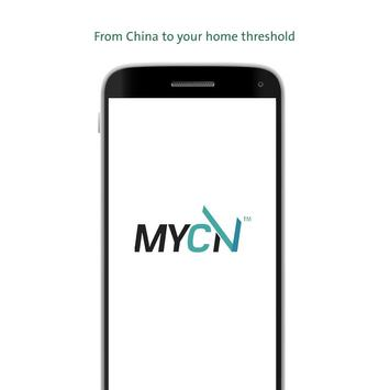 mycn (Unreleased) poster