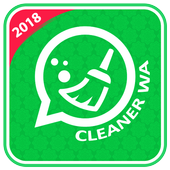 Cleaner for W A icon