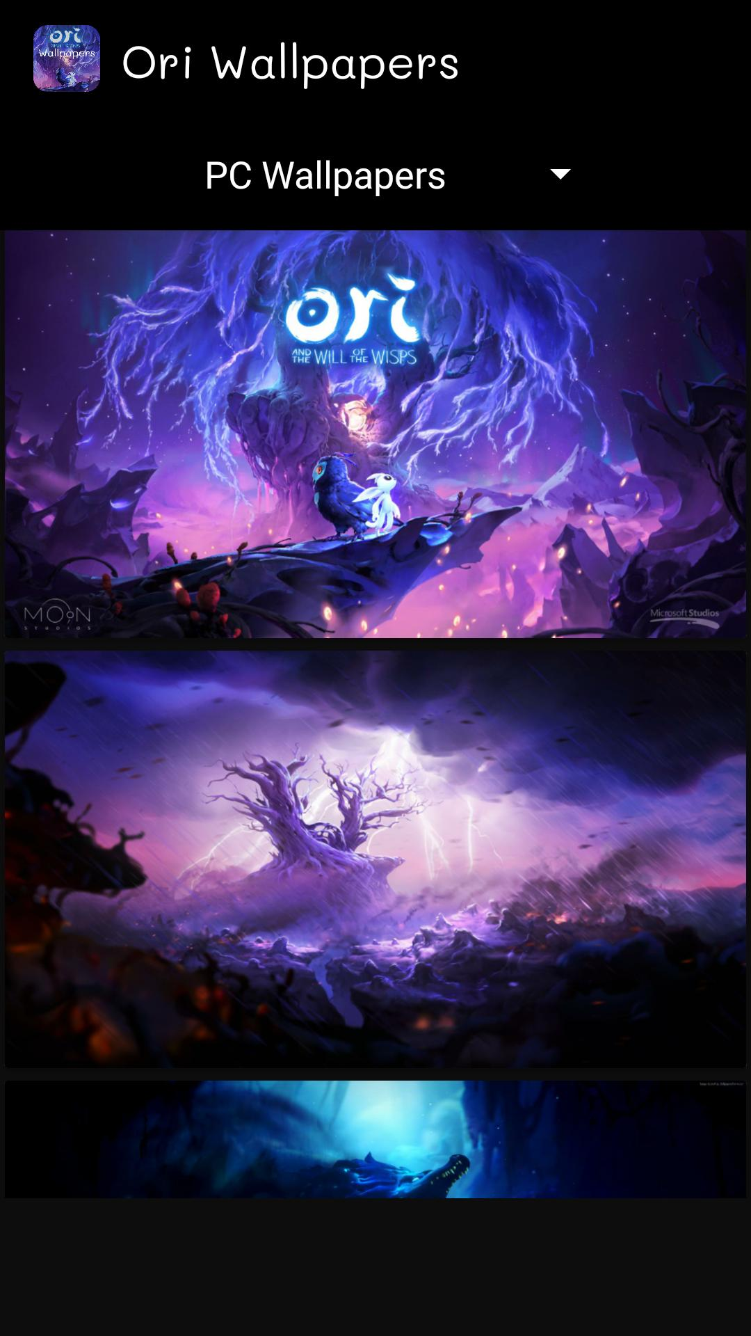 Wallpapers Of Ori And The Will Of The Wisps For Android Apk Download