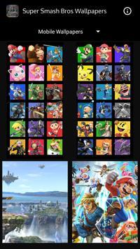 Super smash bros ultimate para android apk | Super Smash