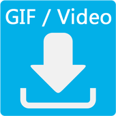 Video | GIF Tweet Saver Pro icon
