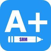 SRM University GPA Calculator icon