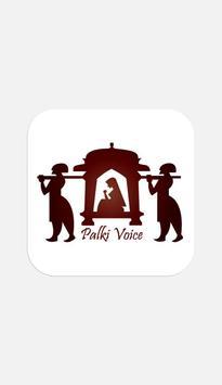 Palki Voice poster