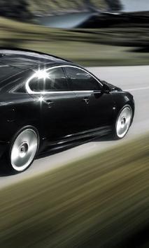 Wallpaper Jaguar XFR screenshot 1