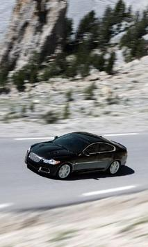 Wallpaper Jaguar XFR screenshot 2