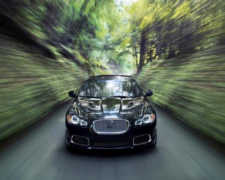 Wallpaper Jaguar XFR screenshot 4