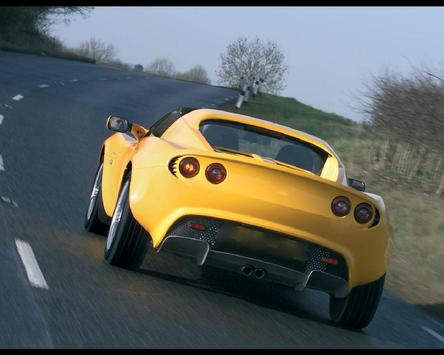 Wallpaper Lotus Cars apk screenshot