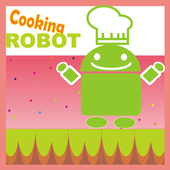 Cooking Robot icon