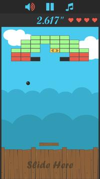The Best Brick Breaker apk screenshot