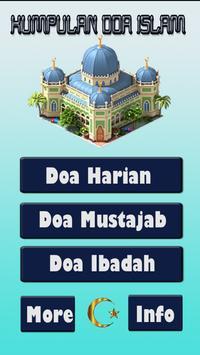 Kumpulan Doa Islam screenshot 2
