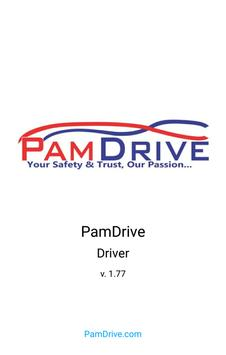 PamDriveR apk screenshot