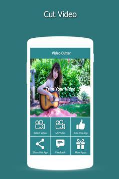 Video Cutter screenshot 5