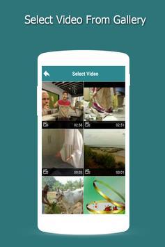 Video Cutter screenshot 6
