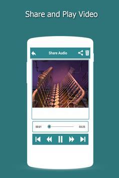 Video Cutter screenshot 9