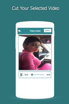 Video Cutter screenshot 2