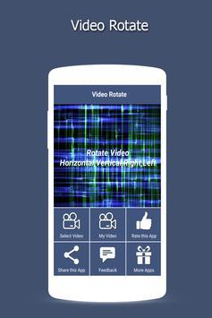 Video Rotate screenshot 5