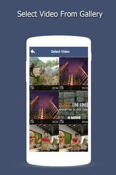 Video Rotate screenshot 1